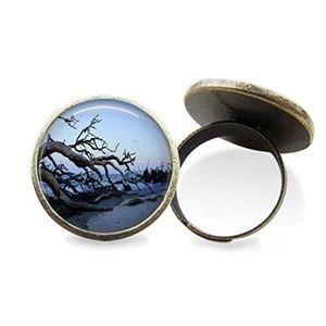 Driftwood Beach Ring